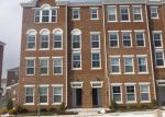 Foreclosed Home in Fairfax 22031 3026 RITTENHOUSE CIR - Property ID: 4126304