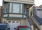 Foreclosed Home in San Francisco 94112 489 MADRID ST - Property ID: 4127935