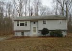 Foreclosed Home in Mansfield Center 6250 90 WOODS RD - Property ID: 4128098