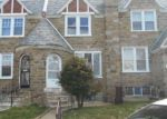 Foreclosed Home in Philadelphia 19120 5151 D ST - Property ID: 4128247