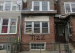 Foreclosed Home in Philadelphia 19120 337 E ALBANUS ST - Property ID: 4128607