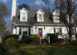 Foreclosed Home in Knightdale 27545 106 HERITAGE RIDGE CT - Property ID: 4128743