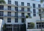 Foreclosed Home in Miami Beach 33139 2001 MERIDIAN AVE APT 510 - Property ID: 4129203
