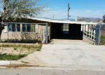 Foreclosed Home in Barstow 92311 25398 BEJOAL ST - Property ID: 4129270