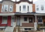Foreclosed Home in Philadelphia 19139 110 N YEWDALL ST - Property ID: 4129886