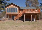 Foreclosed Home in Stone Lake 54876 6264N N WHITEFISH LAKE LN - Property ID: 4129914