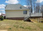 Foreclosed Home in Montpelier 23192 17051 PRYOR LN - Property ID: 4129951