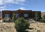 Foreclosed Home in Placitas 87043 16 CAMINO DE LA VINA VIEJA - Property ID: 4130186