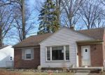Foreclosed Home in Redford 48240 16222 DELAWARE AVE - Property ID: 4130251