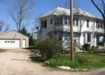 Foreclosed Home in Wellsville 66092 611 E 8TH ST - Property ID: 4130333