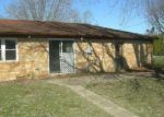 Foreclosed Home in Marion 46952 4110 N SHERRY DR - Property ID: 4130352