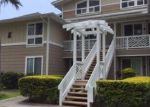 Foreclosed Home in Kailua Kona 96740 75-6060 KUAKINI HWY APT K22 - Property ID: 4130370
