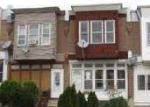 Foreclosed Home in Philadelphia 19124 1615 WORRELL ST - Property ID: 4131478