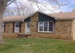 Foreclosed Home in Clarksville 37042 537 MORRISON DR - Property ID: 4131867