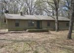 Foreclosed Home in Marietta 73448 10947 E RILEY RD - Property ID: 4132021