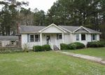 Foreclosed Home in Williamston 27892 1016 DEER TRACK RD - Property ID: 4132073