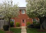 Foreclosed Home in Indianapolis 46260 862 HOOVER VILLAGE DR APT A - Property ID: 4132370