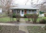 Foreclosed Home in Midlothian 60445 15100 HARDING AVE - Property ID: 4132405