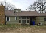 Foreclosed Home in Oskaloosa 66066 12764 82ND ST - Property ID: 4133617