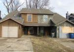 Foreclosed Home in Tulsa 74112 1147 S 79TH EAST AVE - Property ID: 4133672