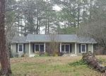 Foreclosed Home in Summerville 30747 1971 WILDLIFE LAKE RD - Property ID: 4133921