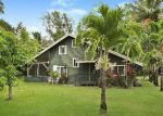 Foreclosed Home in Princeville 96722 5001 HANALEI PLANTATION RD - Property ID: 4134382