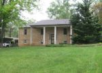 Foreclosed Home in Lynchburg 24502 387 ARROWHEAD DR - Property ID: 4134429