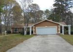 Foreclosed Home in Fayetteville 30214 110 THORNTON DR - Property ID: 4134795