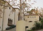 Foreclosed Home in Pacific Palisades 90272 17470 TRAMONTO DR - Property ID: 4134913