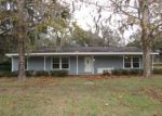 Foreclosed Home in Reddick 32686 14485 NW HIGHWAY 225 - Property ID: 4135001