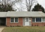 Foreclosed Home in Claymont 19703 2712 WASHINGTON AVE - Property ID: 4135548