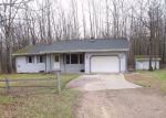 Foreclosed Home in Houghton Lake 48629 4480 S TOWNLINE RD - Property ID: 4136073