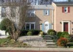 Foreclosed Home in Fairfax 22030 9720 RANGER RD - Property ID: 4137634