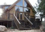 Foreclosed Home in Tijeras 87059 2 WHISPERING PINES RD - Property ID: 4137909