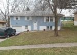 Foreclosed Home in Omaha 68104 6723 VERNON AVE - Property ID: 4137954