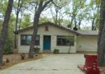 Foreclosed Home in Quinlan 75474 601 LAKE FAIR DR - Property ID: 4140879
