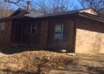 Foreclosed Home in Weleetka 74880 115134 HIGHWAY 124 - Property ID: 4141113