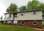 Foreclosed Home in Bedford 47421 35 ERIE CHURCH RD - Property ID: 4141500