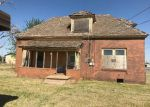 Foreclosed Home in Altus 73521 1301 N CHALMERS ST - Property ID: 4141908
