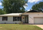 Foreclosed Home in Enid 73701 1610 N KENNEDY ST - Property ID: 4141911