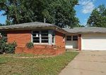 Foreclosed Home in Oklahoma City 73110 645 E FROLICH DR - Property ID: 4142481