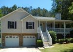 Foreclosed Home in Dallas 30132 86 BURNT HICKORY POINTE DR - Property ID: 4143926