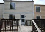 Foreclosed Home in Hanover 21076 7676 FAIRBANKS CT - Property ID: 4144056