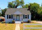 Foreclosed Home in Clinton 20735 8918 BALLARD LN - Property ID: 4144842