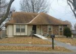 Foreclosed Home in Kansas City 64133 12001 E 54TH ST - Property ID: 4146484