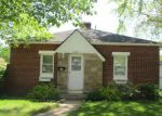 Foreclosed Home in Wayne 48184 5313 NEWBERRY ST - Property ID: 4146533