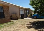 Foreclosed Home in Alamogordo 88310 1912 DEWEY CT - Property ID: 4147259