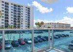 Foreclosed Home in Miami Beach 33141 7501 E TREASURE DR APT 2T - Property ID: 4148540