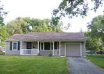 Foreclosed Home in Shawnee 66203 10916 W 64TH TER - Property ID: 4149144