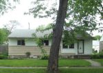 Foreclosed Home in Hazel Park 48030 1455 E GEORGE AVE - Property ID: 4149720